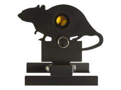 Rat-On-The-Run Airgun Target