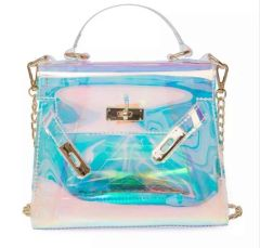 Iridescent Bag Flora Bag