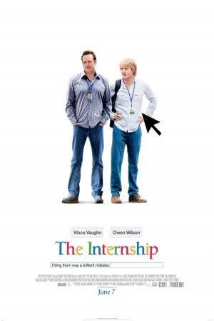 Internship, The