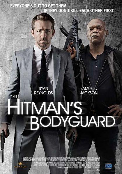 Hitman's Bodyguard, The