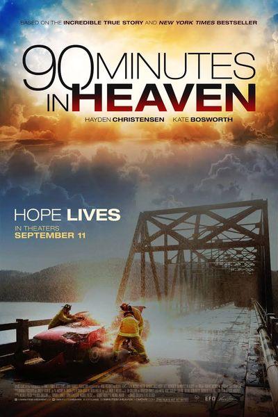 90 Minutes in Heaven