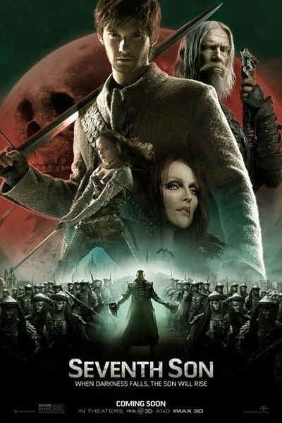 Seventh Son, The