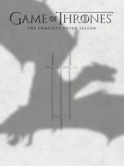 Game of Thrones: Season Three