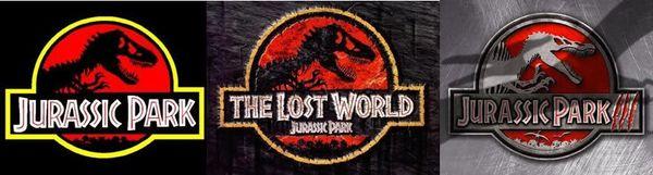 Jurassic Trilogy
