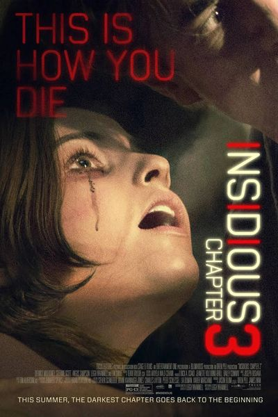 Insidious: Chapter Three