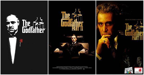 The Godfather Trio