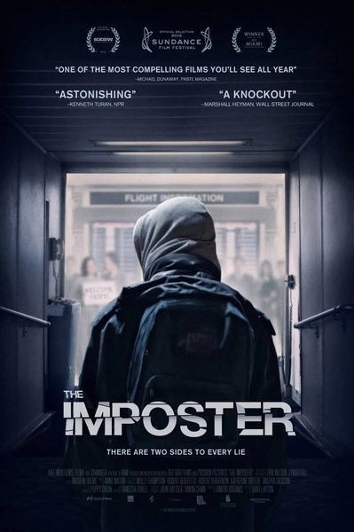 Imposter, The
