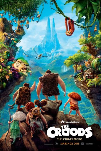Croods, The