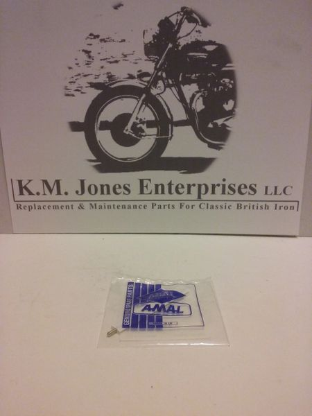 2928/030, Throttle Needle 2C3, Genuine AMAL