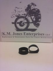 83-2692 / F12692, Dirt excluder, swing arm, Triumph OIF