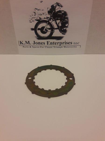 61-7018 / 61-3768, Clutch Locking Tool, Triumph/BSA Twins, Made in UK