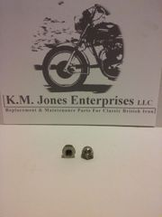 70-1435 / E1435, Nut, Dome, Rocker Feed, Stainless
