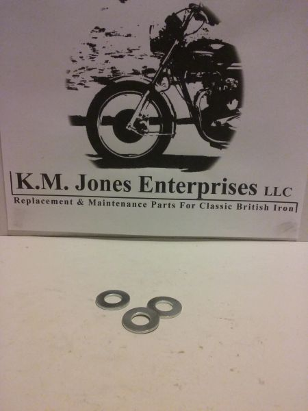 """60-2332 / D2332, Washer, Flat, 7/16"""""""