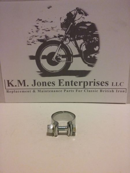 """70-5874 / E5874, Clamp Assembly, Exhaust, 1-1/2"""""""