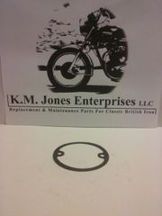 71-1462 / E11462, Gasket, points cover