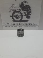 70-9516 / E9516, Exhaust Pipe Adaptor, Exhaust Spigot, Made in UK, Triumph 650's