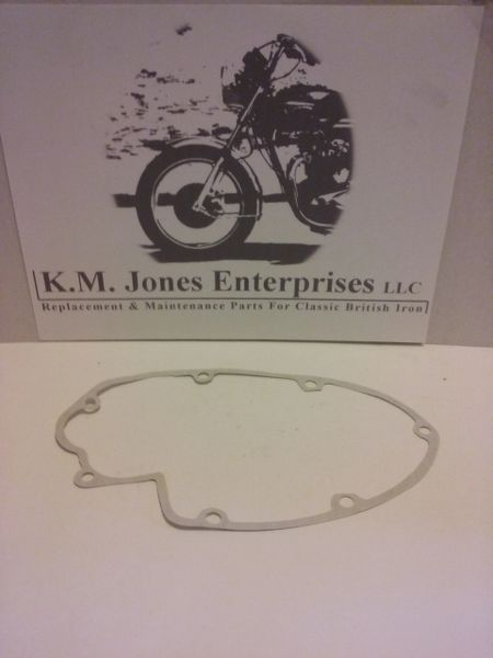 71-1448, Gasket, Outer Gear Box, 650/750