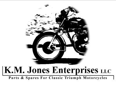 K.M. Jones Enterprises LLC