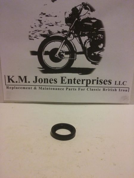 70-7565 / E7565, Oil Seal, Primary, Inner, 1968-early 1972