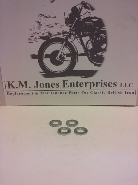 """60-2323 / D2323, Washer, Flat, 7/16"""""""