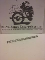 37-4014 / W4014, Spring, Front Brake Lever, Conical hub