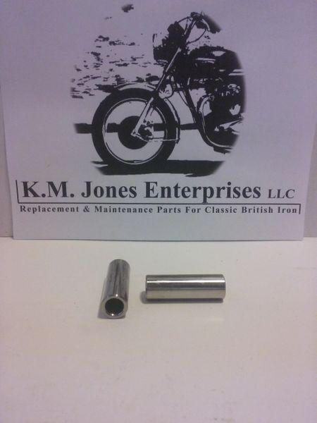 70-6861 / E6861, Wrist Pin, best steel (made in USA)