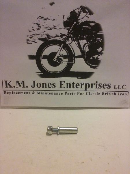 57-4356 / T4356, Kickstart cotter, Pin, assembly