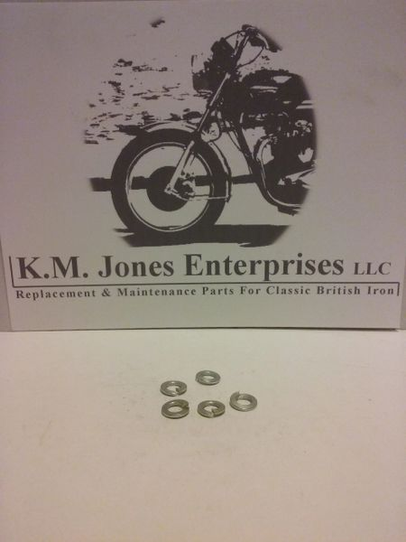 """60-2428 / D2428, Washer, Spring, 5/16"""""""