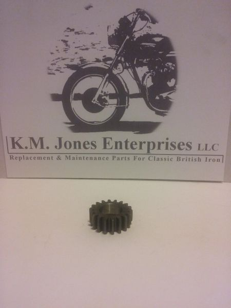 57-0730 / T730, Gear, Kickstart, Triumph 650 & 750 twins