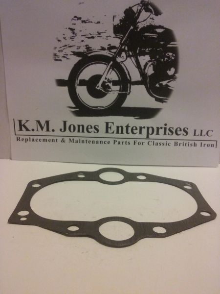 70-6309 / E6309, Cylinder Base Gasket, 1966-82, WIRE