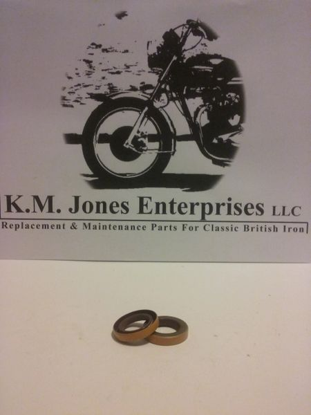 70-4568 / E4568, Seal, Points/Oil Feed