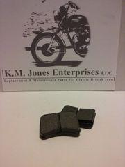 99-2769, Brake Pad, Set, Made in UK
