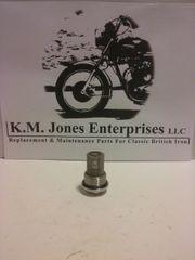70-9336 / E9336, Crank case filter, Magnetic