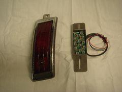 41-48 Horizontal tail light LED