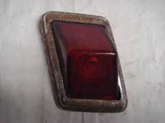 41-42 willys tail light
