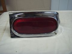 65 AMC TAIL LIGHT LED
