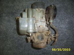 49-51 carburetor