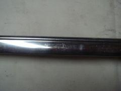 49-51 belt line door chrome [2door]