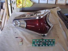 1957 MERK LED taillight