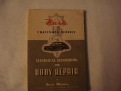 41-48 Boddy Repair Book