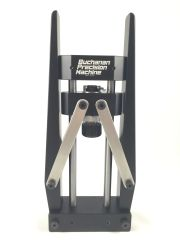 Buchanan Precision Machine Hand Reloading Press