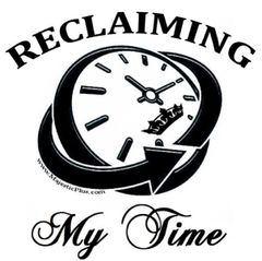 TEE- RECLAIMING MY TIME