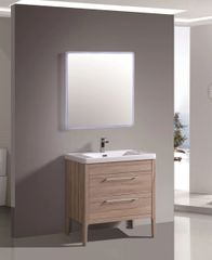 "Woodbridge Collection 31"" Bathroom Vanity Set"