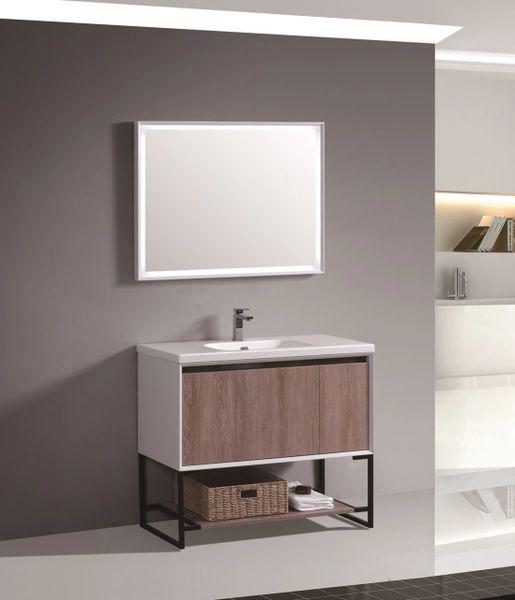 "Woodbridge Collection 39"" Bathroom Vanity"