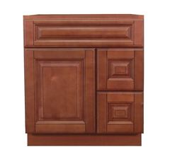 Maple Mocha Vanity Cabinet MM-3021DR