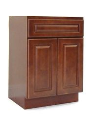 Chestnut Chocolate Vanity Cabinet CC-3621