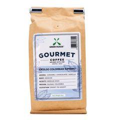 CBD DARK ROAST GOURMET COFFEE 250MG 8OZ