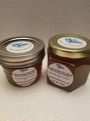 41 Morning Blend Coffee Gel Candle