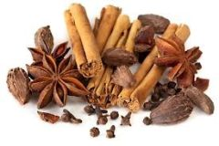 102 Cinnamon Spice Incense Cone