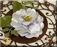 13 Gardenia Small Gel